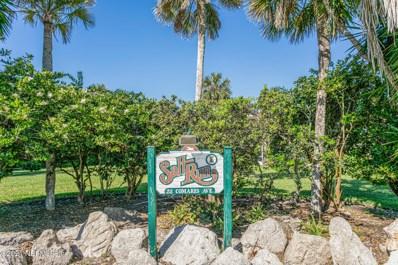 22 Comares Ave UNIT 6A, St Augustine, FL 32080 - #: 1109275
