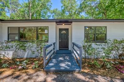 4111 Cedar Rd, Orange Park, FL 32065 - #: 1109277