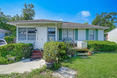 4758 Cardinal Blvd, Jacksonville, FL 32210 - #: 1109313