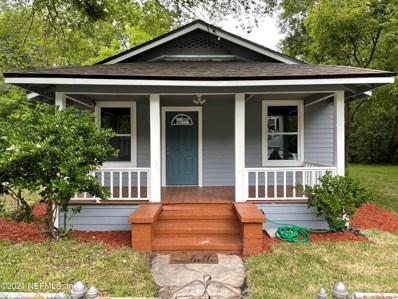 645 Herman St, Jacksonville, FL 32205 - #: 1109334