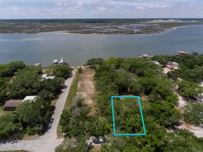 St Augustine, FL home for sale located at Myrtle Street (Lot 2) UNIT 2, St Augustine, FL 32084
