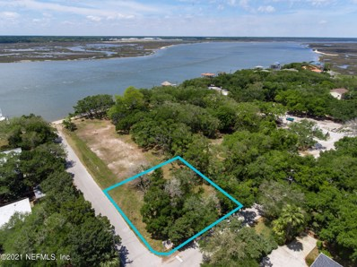 St Augustine, FL home for sale located at Myrtle Street (Lot 3) UNIT 3, St Augustine, FL 32084