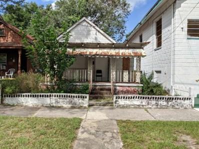914 Ionia St, Jacksonville, FL 32206 - #: 1109362