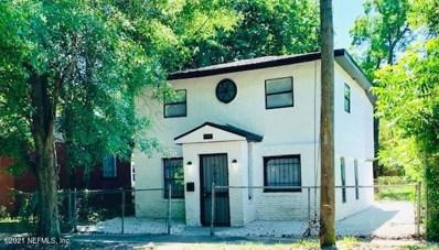 4110 Chase Ave, Jacksonville, FL 32209 - #: 1109389