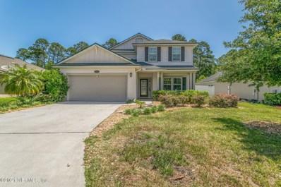St Augustine, FL home for sale located at 630 Pullman Cir, St Augustine, FL 32084