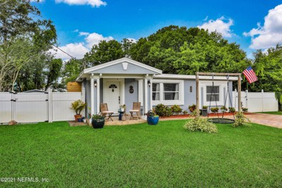 Atlantic Beach, FL home for sale located at 418 Skate Rd, Atlantic Beach, FL 32233