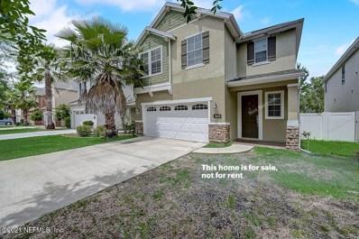 3822 Chasing Falls Rd, Orange Park, FL 32065 - #: 1109476