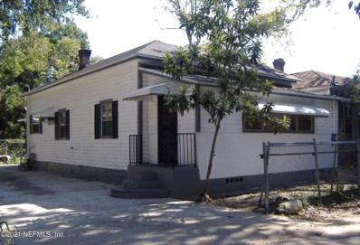 Jacksonville, FL home for sale located at 435 Biggs St, Jacksonville, FL 32204