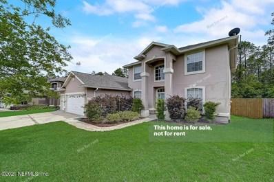 2264 Gardenmoss Dr, Green Cove Springs, FL 32043 - #: 1109493