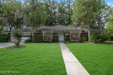 11544 Edgemere Dr, Jacksonville, FL 32223 - #: 1109501