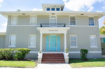Jacksonville, FL home for sale located at 1724 Copeland St UNIT 1, Jacksonville, FL 32204