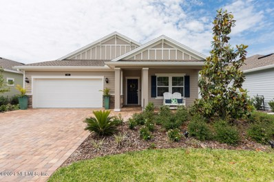 St Augustine, FL home for sale located at 59 Seamount Way, St Augustine, FL 32092