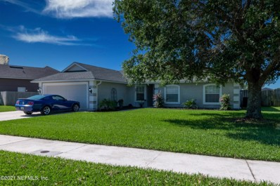 2531 Glenfield Dr, Green Cove Springs, FL 32043 - #: 1109528