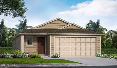 St Augustine, FL home for sale located at 347 Caminha Rd, St Augustine, FL 32084