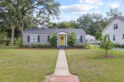 Jacksonville, FL home for sale located at 1643 Canterbury St, Jacksonville, FL 32205