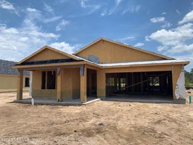 St Augustine, FL home for sale located at 954 Parkland Trl, St Augustine, FL 32092