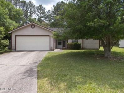 8724 Huntington Woods Cir N, Jacksonville, FL 32244 - #: 1109545