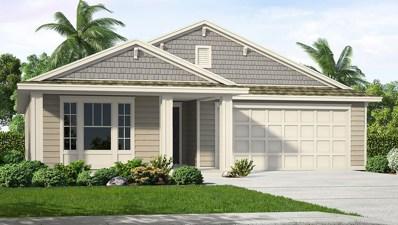 St Augustine, FL home for sale located at 898 Ocean Jasper Dr, St Augustine, FL 32086