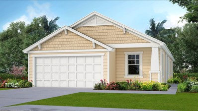 St Augustine, FL home for sale located at 339 Caminha Rd, St Augustine, FL 32084
