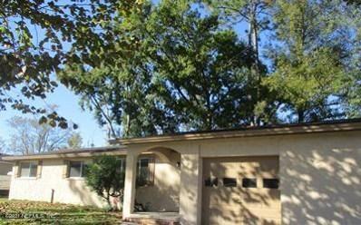 Jacksonville, FL home for sale located at 1526 Hammondwood Rd N, Jacksonville, FL 32221