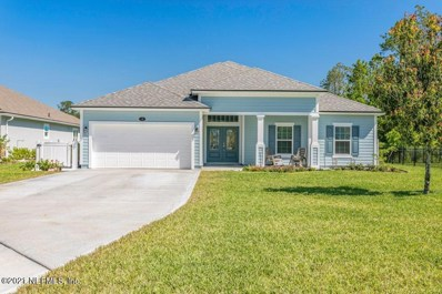 St Augustine, FL home for sale located at 29 Deerfield Meadows Cir, St Augustine, FL 32086
