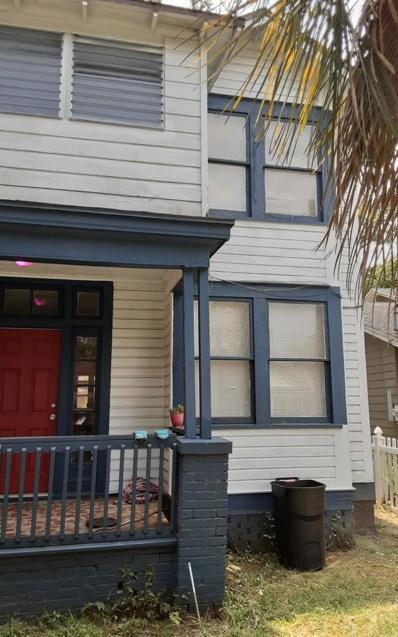 Jacksonville, FL home for sale located at 4532 Astral St, Jacksonville, FL 32205