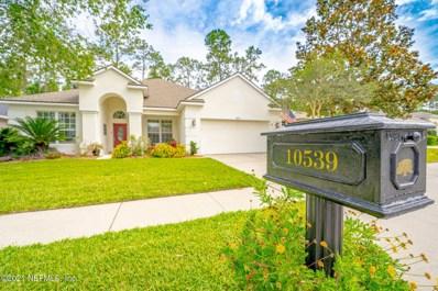 Jacksonville, FL home for sale located at 10539 Roundwood Glen Ct, Jacksonville, FL 32256