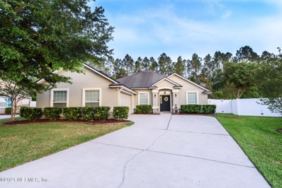 St Augustine, FL home for sale located at 26 Victoria Falls Way, St Augustine, FL 32092