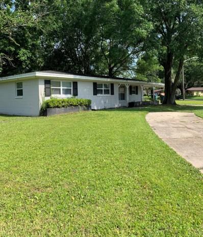 Jacksonville, FL home for sale located at 8130 Argentine Dr W, Jacksonville, FL 32217