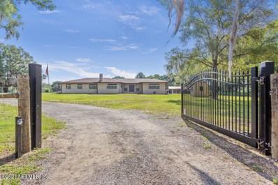 6737 County Road 315C, Keystone Heights, FL 32656 - #: 1109643