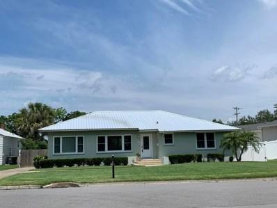 68 N St Augustine Blvd, St Augustine, FL 32080 - #: 1109660