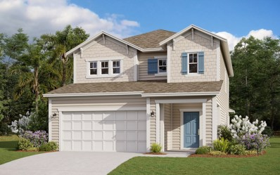 St Augustine, FL home for sale located at 663 Windermere Way, St Augustine, FL 32095