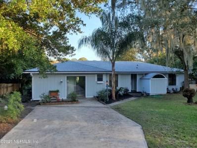521 Fells Ct, Green Cove Springs, FL 32043 - #: 1109669