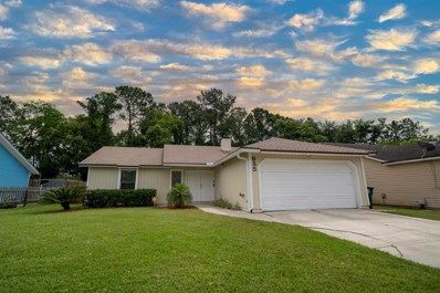 Jacksonville, FL home for sale located at 855 Duskin Dr, Jacksonville, FL 32216