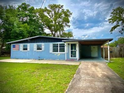 201 Hilltop Dr, Orange Park, FL 32073 - #: 1109673
