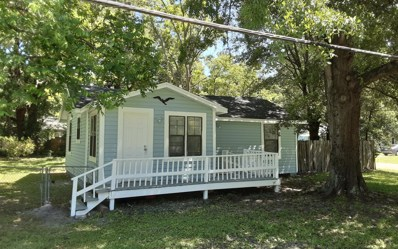 Jacksonville, FL home for sale located at 1302 St Clair St, Jacksonville, FL 32254