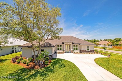 St Augustine, FL home for sale located at 124 Adela St, St Augustine, FL 32086