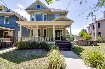 Jacksonville, FL home for sale located at 1736 Silver St, Jacksonville, FL 32206