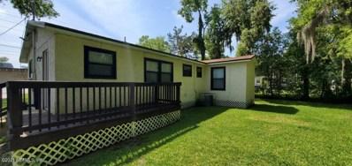 1638 Miller St, Orange Park, FL 32073 - #: 1109709