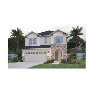 Jacksonville, FL home for sale located at 3104 Orange Picker Rd UNIT LOT 9, Jacksonville, FL 32223