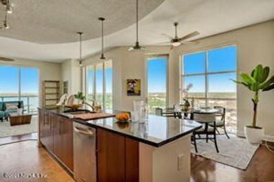 Jacksonville, FL home for sale located at 1431 Riverplace Blvd UNIT 1910, Jacksonville, FL 32207