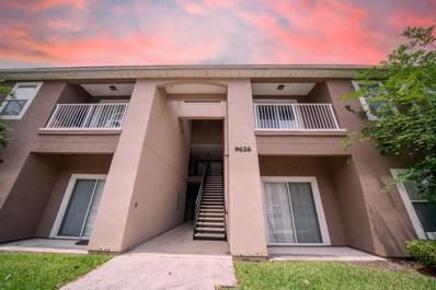 9626 Belda Way UNIT 4, Jacksonville, FL 32257 - #: 1109722