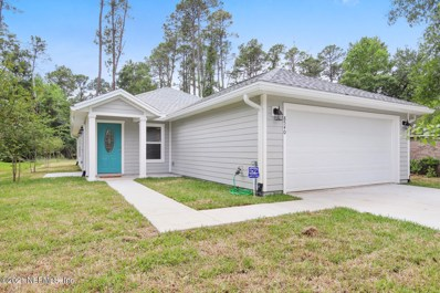 Jacksonville, FL home for sale located at 8545 Metto Rd, Jacksonville, FL 32244
