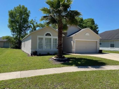 Jacksonville, FL home for sale located at 4404 Woodley Creek Rd, Jacksonville, FL 32218