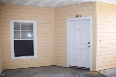 8215 Green Parrot Rd UNIT 203, Jacksonville, FL 32256 - #: 1109750