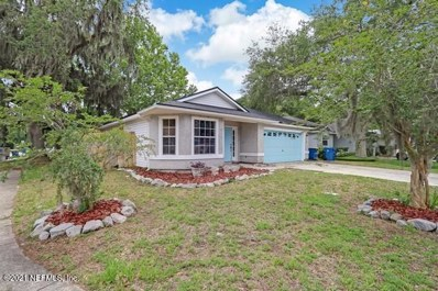 Jacksonville, FL home for sale located at 1102 Hidden Cove Cir, Jacksonville, FL 32233