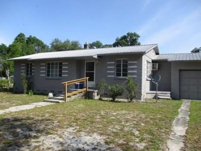 21634 SE 68TH Ln, Hawthorne, FL 32640 - #: 1109786