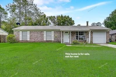 229 Evergreen Ln, Middleburg, FL 32068 - #: 1109828