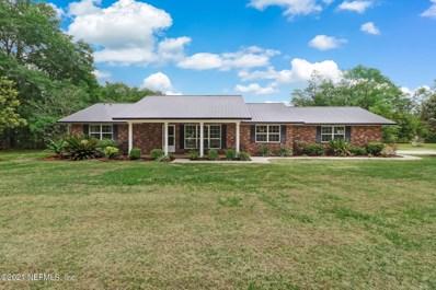Hilliard, FL home for sale located at 17053 Oak Hill Rd, Hilliard, FL 32046
