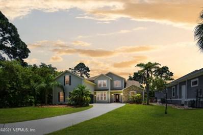 28 Cinnamon Grove Ln, Palm Coast, FL 32137 - #: 1109840